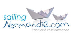 Sailing Normandie
