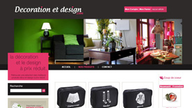 Decoration et design