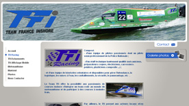 TEAM FRANCE INSHORE TFI RACING