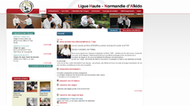 ligue Haute Normandie d