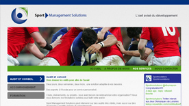 Sport management solutions
