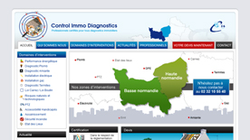 Control immo diagnostics