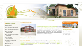 ECO LOGIS CREATION