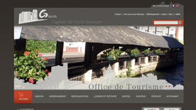 Office de Tourisme de Gisors